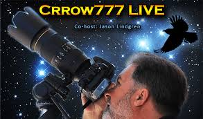 Crrow777 Live With Co-host Jason Lingren