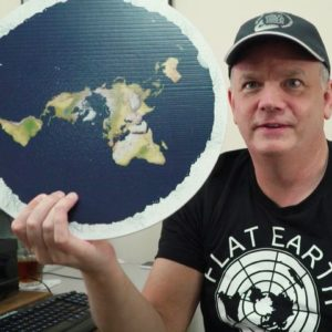 Strange World Mark Sargent Flat Earth Talk @ iHeartRadio.com