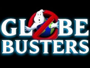 Globebusters Bob Knodel Sunday 12 Noon PST Sundays @ Youtube