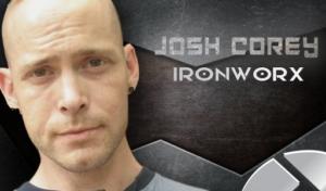 Ironworx Josh Corey @ iHeartRadio