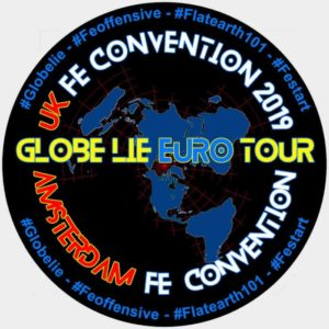 GLOBE LIE UK CONVENTION – Kidderminster – Date 13-15SEP2019 @ THE PIONEER CENTRE