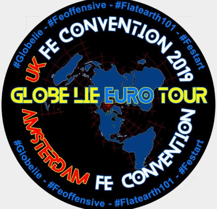 GLOBE LIE UK CONVENTION – Kidderminster – Date 13-15SEP2019